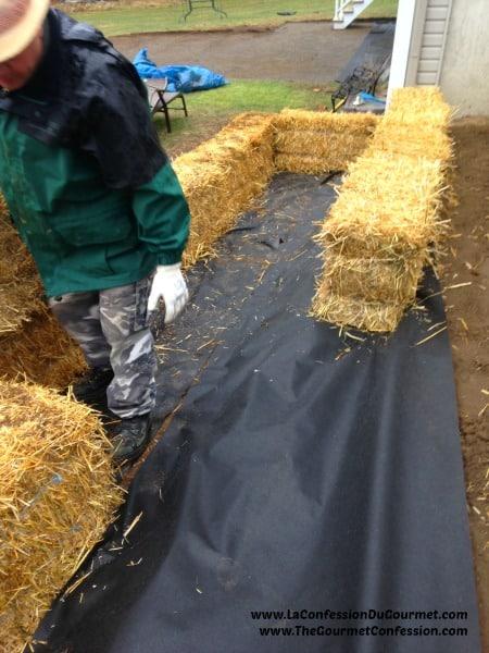 Straw bale gardening 450_600