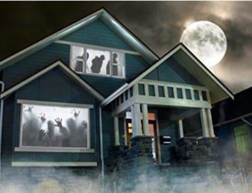 Idée Déco Halloween