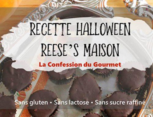 Recette Reese's® Maison