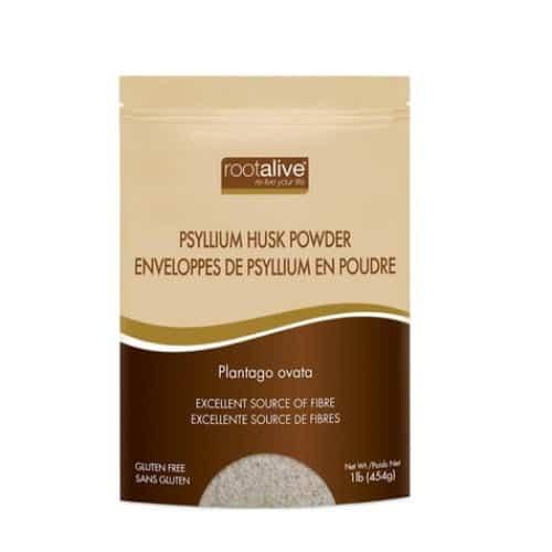 psyllium en poudre disponible sur la boutique en ligne Natura Market