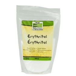 Erythritol pour cuisiner des gaufres sans gluten au chocolat (lien affilié)