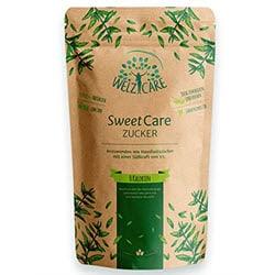 Sweetcare, pour cuisiner des gaufres sans gluten au chocolat (lien affilié)
