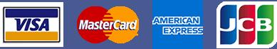Logos des cartes de crédits acceptées par Wiki commons (libre de droit)